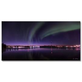 Deco art - Northern Lights 6